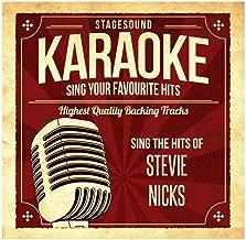 Sing The Hits Of Stevie Nicks