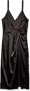 Jill Jill Stuart Women's Slip Dress with Twist Detail