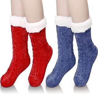 Best xxl slipper socks Reviews