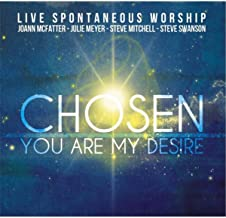 Chosen: You Are My Desire