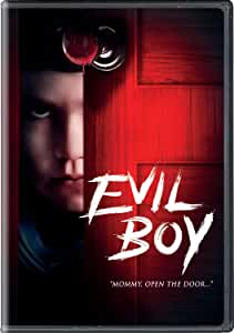 Supernatural Horror EVIL BOY arrives on DVD and Digital Sept. 8 from Well Go USA