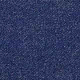 Denim Light Jeansstoff Mittelblau (7,7 oz), Meterware per