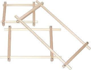 Frank A. Edmunds Split Rail Scroll Frame Set,2800