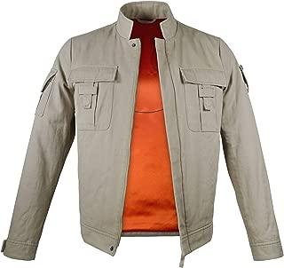 Musterbrand Men's Skywalker Jacket