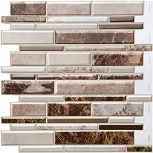 Best beige backsplash tile Reviews