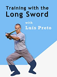 Training with the Long Sword