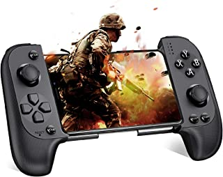 Mobile Controller, BEBONCOOl Mobile Game Controller for PUBG, Android Game Controller for Android/