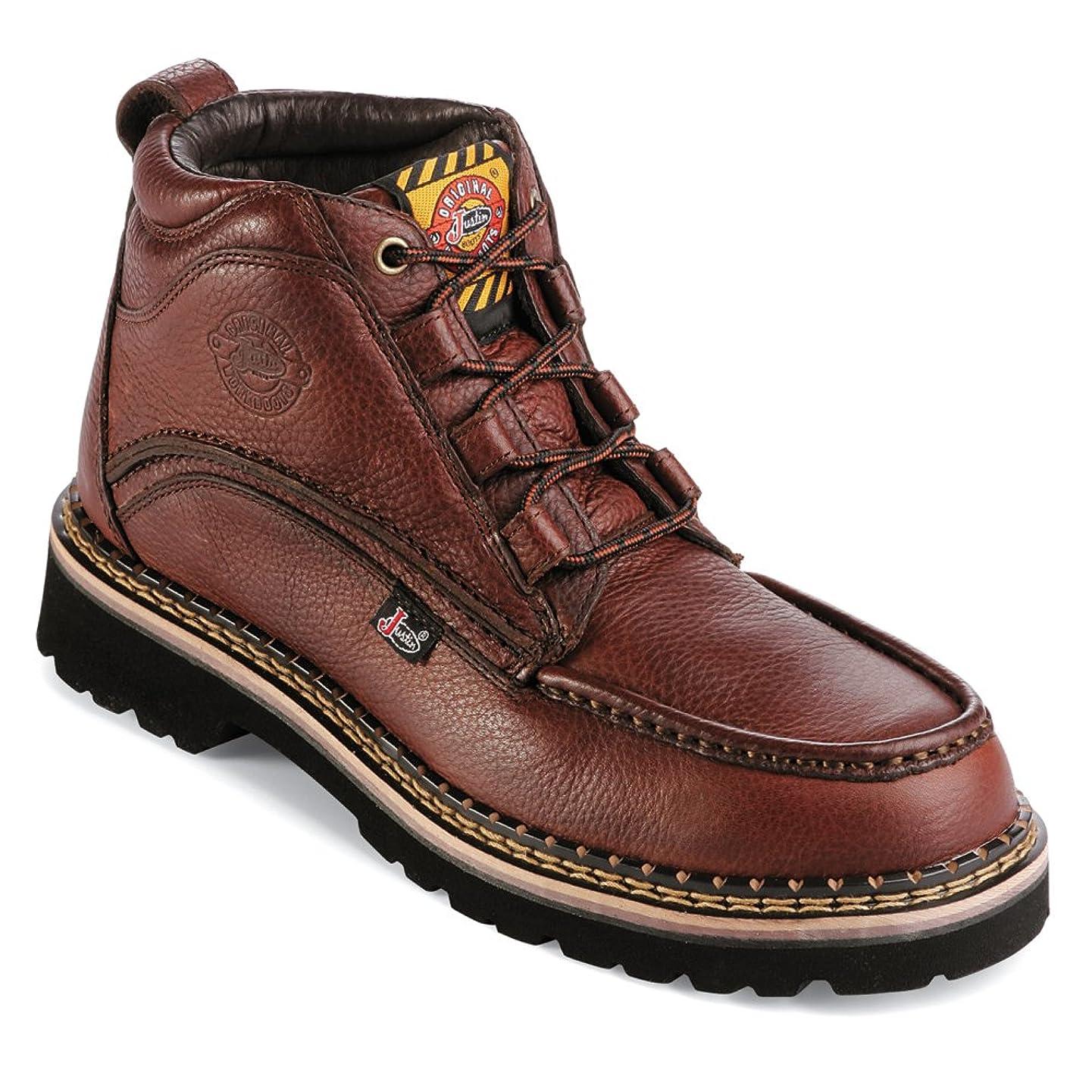 Justin Original Workboots Style WK900 Men's Boots