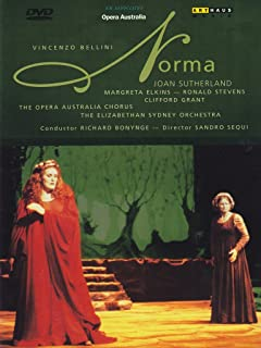 Norma [DVD]