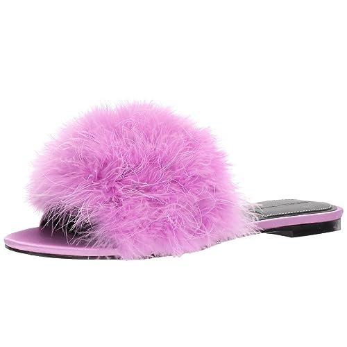 Feather Sandals: Amazon.com