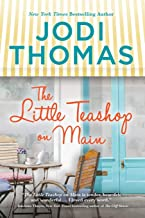 The Little Teashop on Main: A Clean & Wholesome Romance