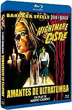 Amantes de Ultratumba BD 1965 Amanti d'oltretomba (Nightmare Castle) [Blu-ray]