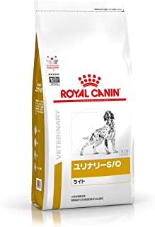 ロイヤルカナン ドッグフード ユリナリーS/O ライト 3kg