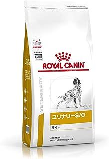 ロイヤルカナン ドッグフード ユリナリー S/O ライト 3kg
