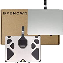 Bfenown Replacement Trackpad Touchpad for MacBook Pro Unibody 13`` Early mid Late 2009 2010 2011 2012 A1278 MB990LL/A MB99...