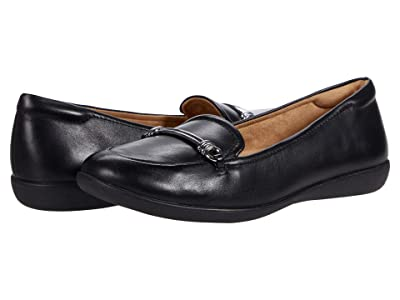 Naturalizer Florence (Black Leather) Women