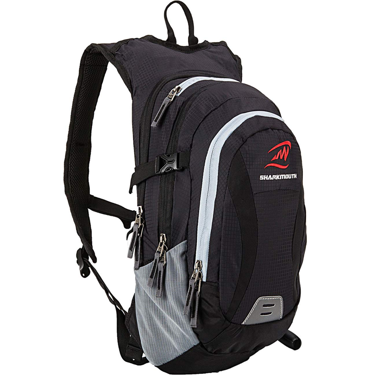 SHARKMOUTH Hydration Backpack Bladder Comfortable