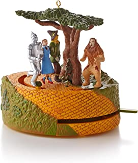 Hallmark Lions, Tigers and Bears Oh My! - The Wizard of Oz 2013 Ornament