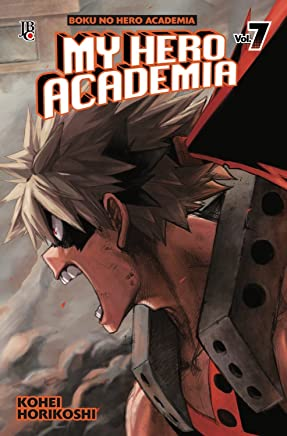 My Hero Academia - Volume 7