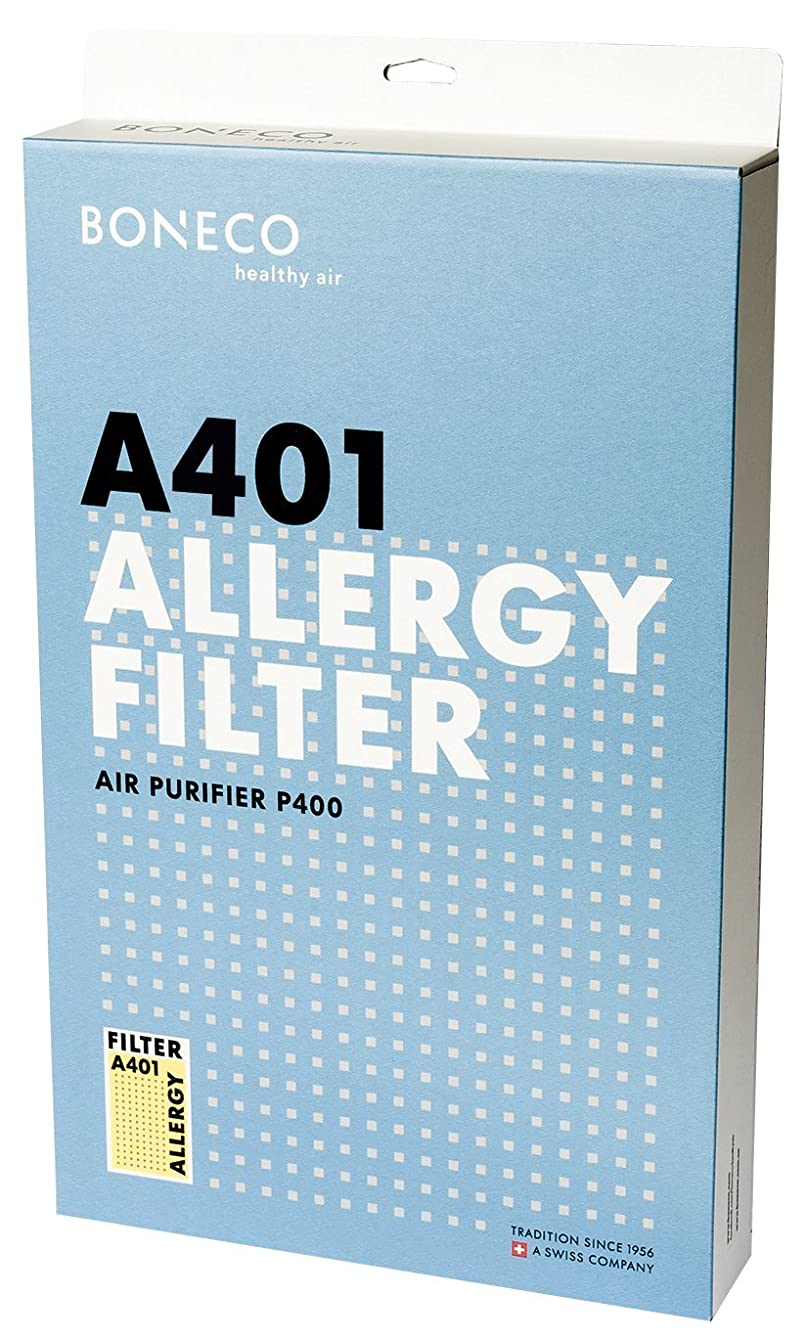 BONECO Allergy Hepa Filter with Activated Carbon