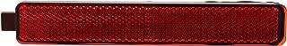 Rear Bumper Reflector Compatible with PONTIAC SUNBIRD 1988-1994/CTS 2008-2014/ACADIA 2013-2018 RH=LH