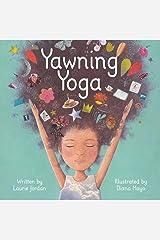 Yawning Yoga Paperback