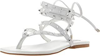 Steve Madden Miami womens Flat Sandal