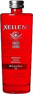 Xellent Swiss Wodka 1 x 1.75 l