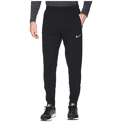 Nike Therma Pants Essential (Black) Men