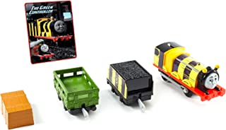 Fisher-Price Thomas & Friends TrackMaster, Busy Bee James