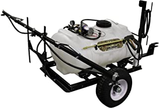 Best 40 gallon trailer sprayer Reviews