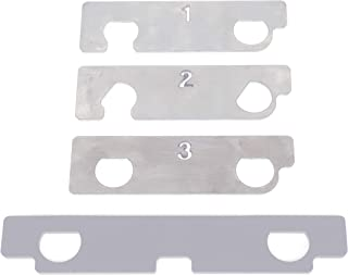 Lisle 37530 Timing Tool for GM, 4 pc.