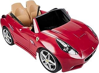 FEBER - Ferrari California 12 V Coche (Famosa 800006330