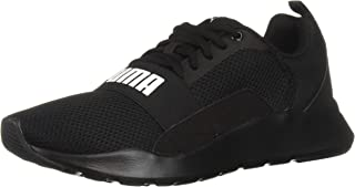 PUMA Unisex-Kids' Wired Sneaker