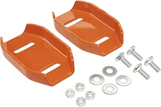Ariens Company 721011 Snow Thrower Skid Shoes, Multicoloured