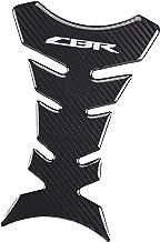 REVSOSTAR Motorcycle Sticker, Vinyl Decal Emblem Protection, Gas Tank Protector, Silver Tank Pad for All CBR Models, CBR600 1000 954 929 900 RR CBR 250 300 500 650F 1100