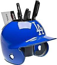 Schutt MLB Desk Caddy - Baseball Desk Organizer, Pencil Holder, Office Decor - Great Gift for Baseball Fans