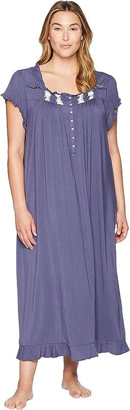 Plus Size Ballet Nightgown