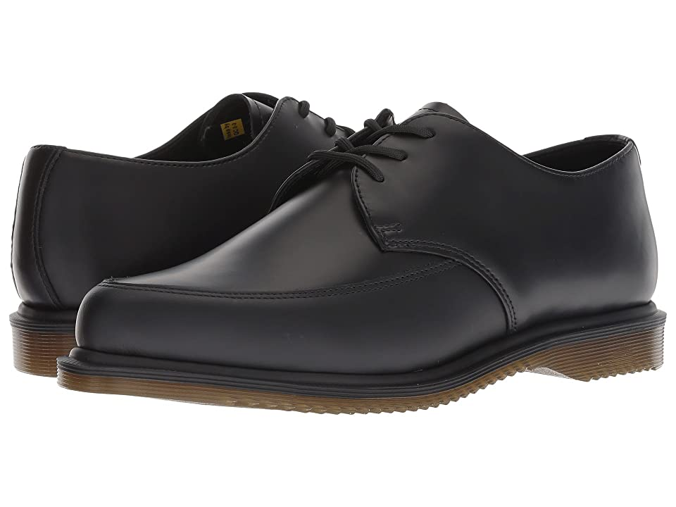 Dr. Martens Willis Creeper (Black Smooth) Shoes