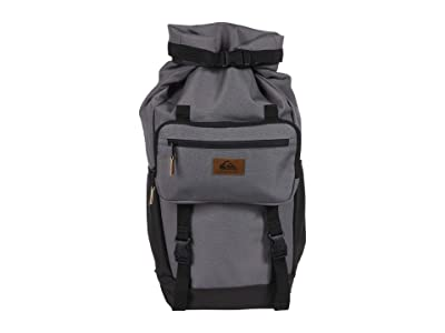 Quiksilver Sea Stash Plus (Quiet Shade) Backpack Bags