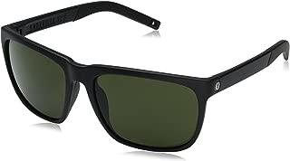Visual Knoxville XL S Matte Black/OHM Grey Sunglasses