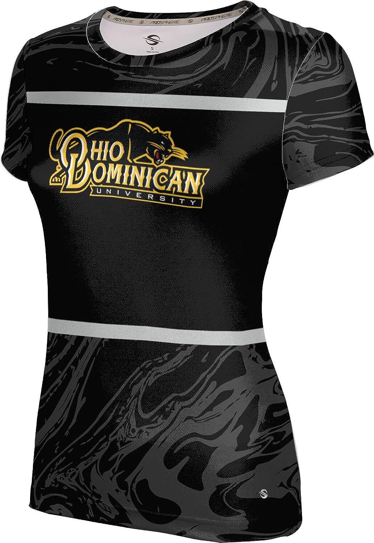 ProSphere Ohio Dominican University Girls' Performance T-Shirt (Ripple)