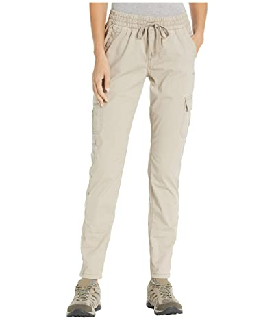 Prana Crestwood Pants (Latte) Women