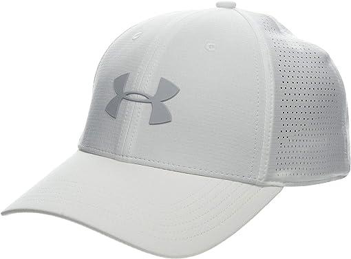 White/Mod Gray
