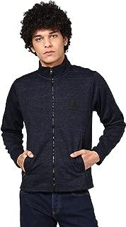 AMERICAN CREW Men's Zipper Jacket