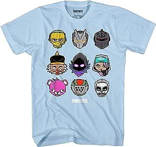 b91ebc3908 Amazon.com: fortnite shirt - Clothing / Boys: Clothing, Shoes & Jewelry