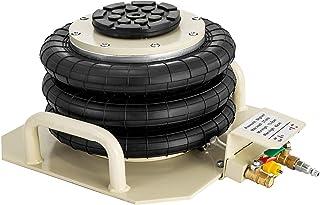 Moracle Gato Neumático de 6600 LBS Gato Neumatico 3T para Automóviles, Minivans, SUV etc.
