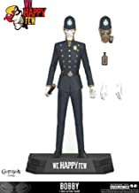 McFarlane Toys We Happy Few The Bobby 7-Inch Action Figure