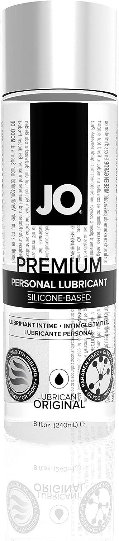 JO Premium Ranking TOP1 New product!! Silicone Lubricant 8 Original oz -