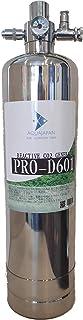 AquaJapan 化学反応式CO2添加システム PRO-D601、PRO-D701 電磁弁・ディフューザ付き (D601)